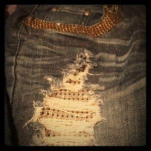 Denim - A7 Designer Jeans